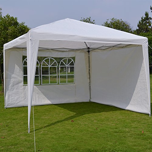 ez up gazebo instructions
