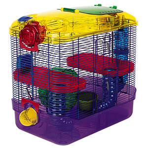 crittertrail activity accessory kit instructions