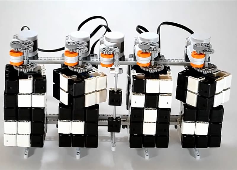 lego mindstorms time twister instructions