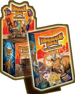 dinosaur card game instructions