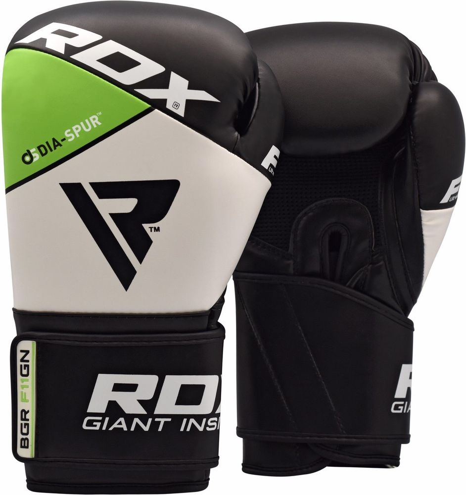 rdx punch bag instructions