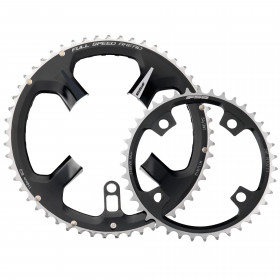 fsa chainring installation instructions