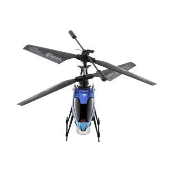 swann remote control helicopter instructions