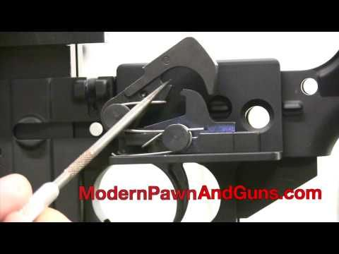 glock lower assembly instructions