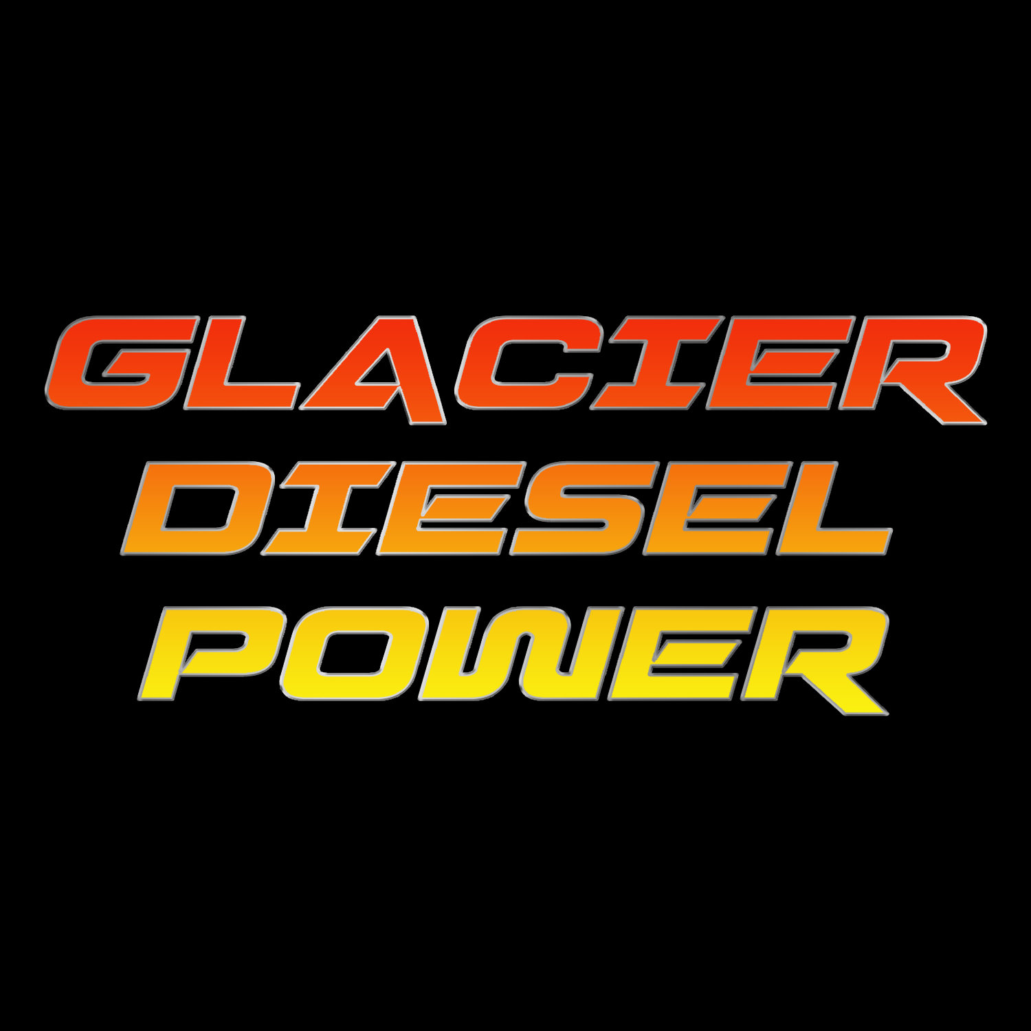 glacier diesel head stud install instructions