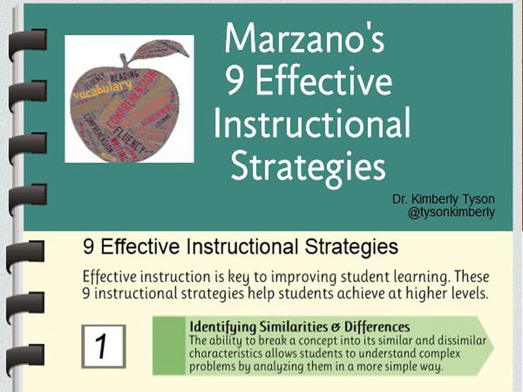 instructional approaches for developing students