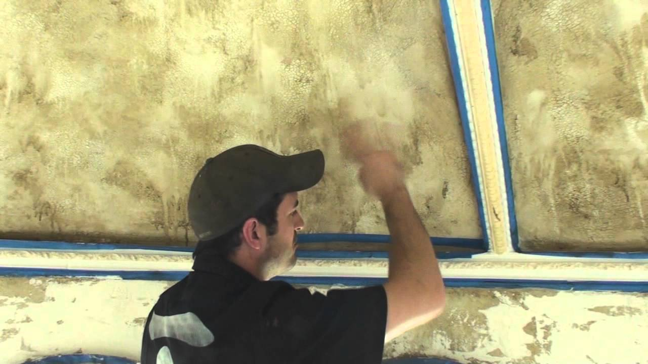 house painting instruction on youtube