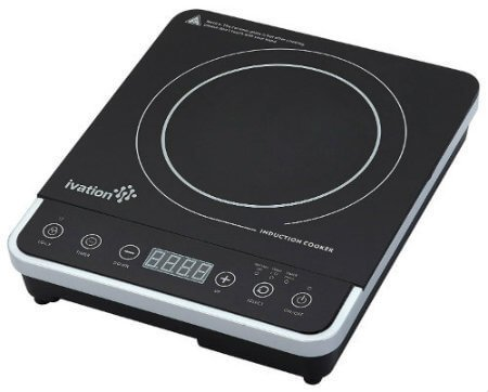 kogan induction cooker operating instructions