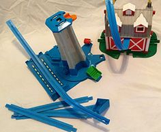 intellitainer fisher price instructions