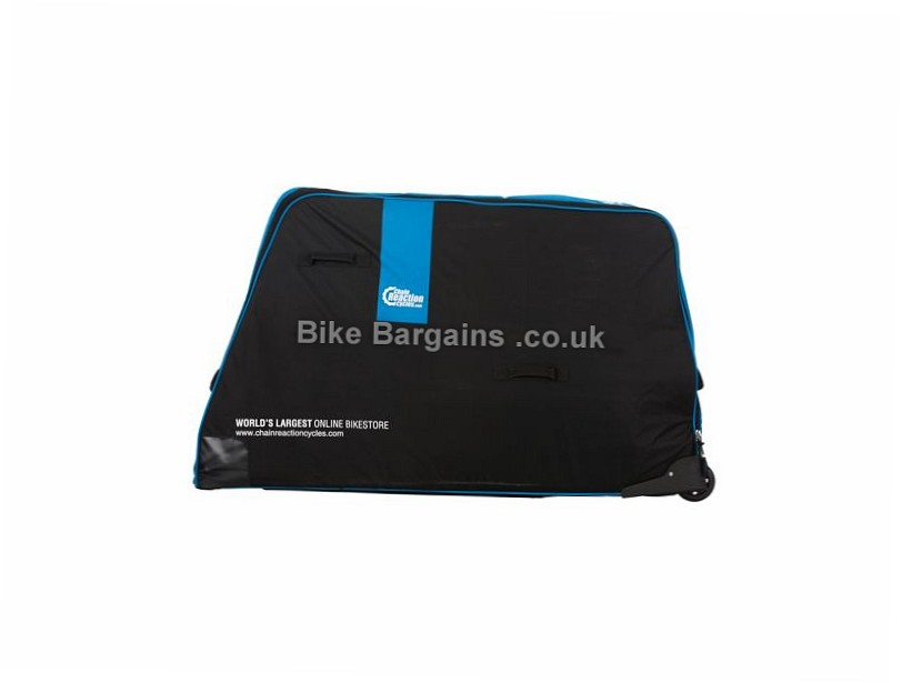 chain reaction cycles pro bike bag instructions