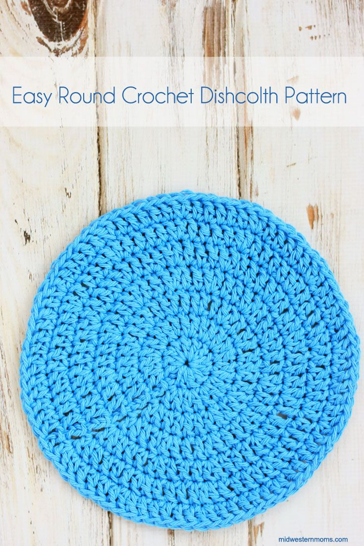 crochet pattern instructions questions