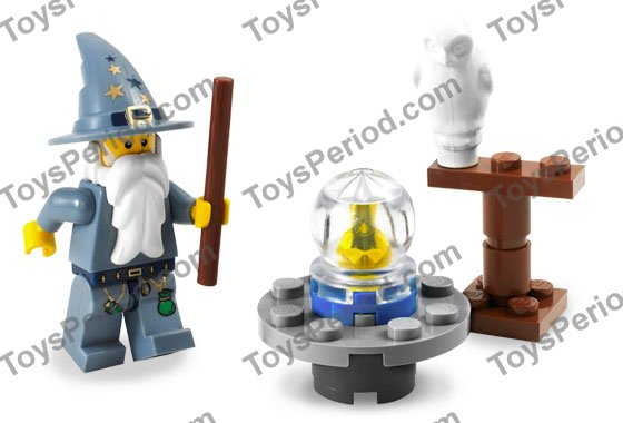 stage 2 fantasy beast lego dimensions instructions