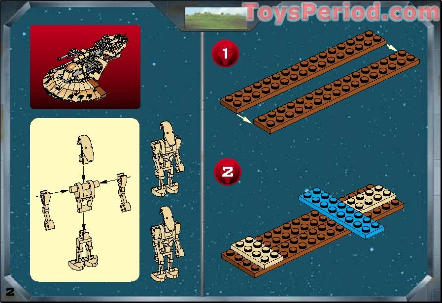 electronic battleship star wars 2002 instructions
