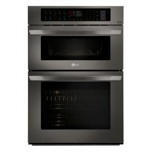 abode convection oven instructions
