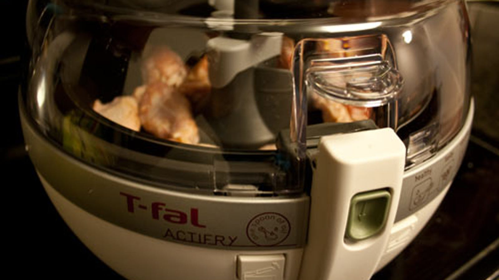 t fal actifry instruction manual