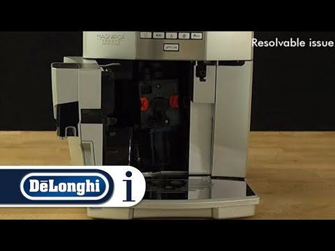 delonghi magnifica 3500 descale instructions