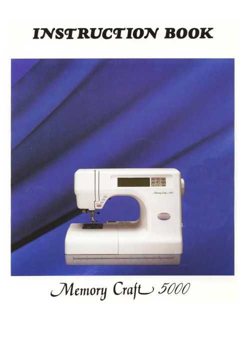 elna quilters dream pro 7200 instructions