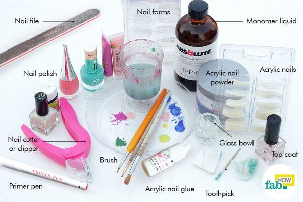 3 sided nail buffer instructions
