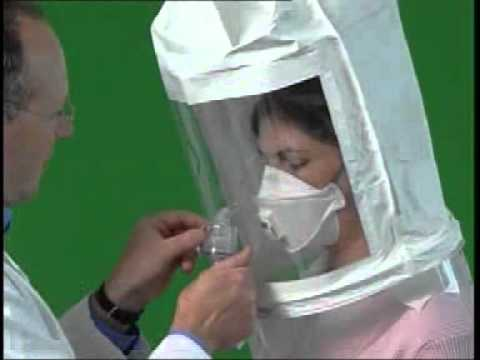 3m face fit testing instructions