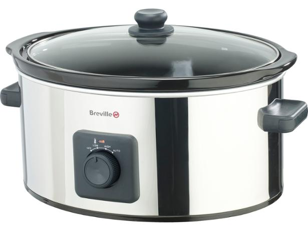 breville 800es cleaning instructions