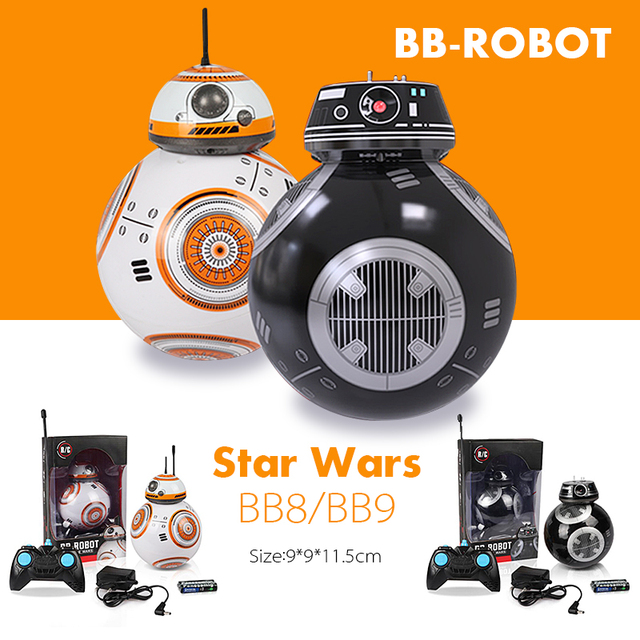 bb8 remote control instructions