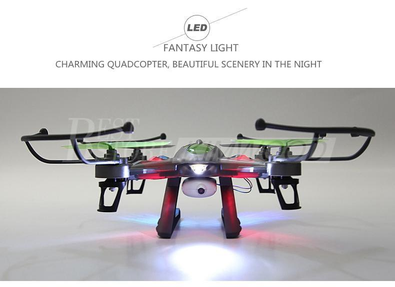 rc light up quad instruction manual