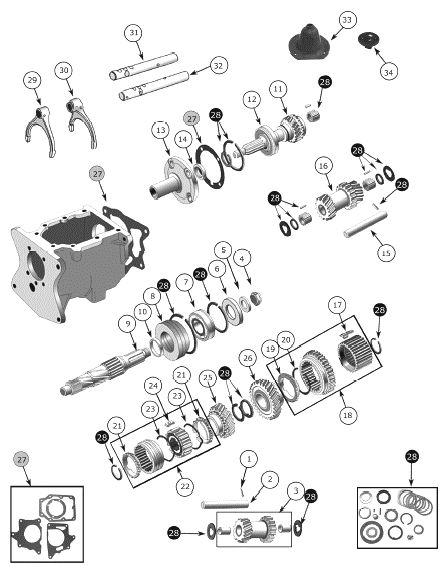 farm king 1061 hydraulic pump assembly instructions