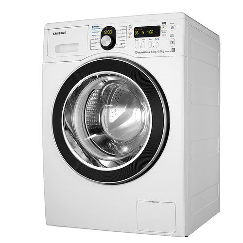 samsung washer dryer combo instructions