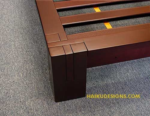 japanese joinery furniture instructions