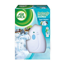 air wick freshmatic compact i-motion instructions