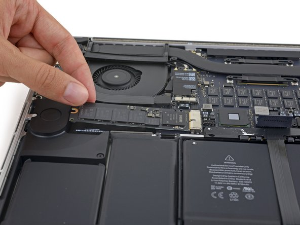 macbook pro 15 inch battery replacement instructions