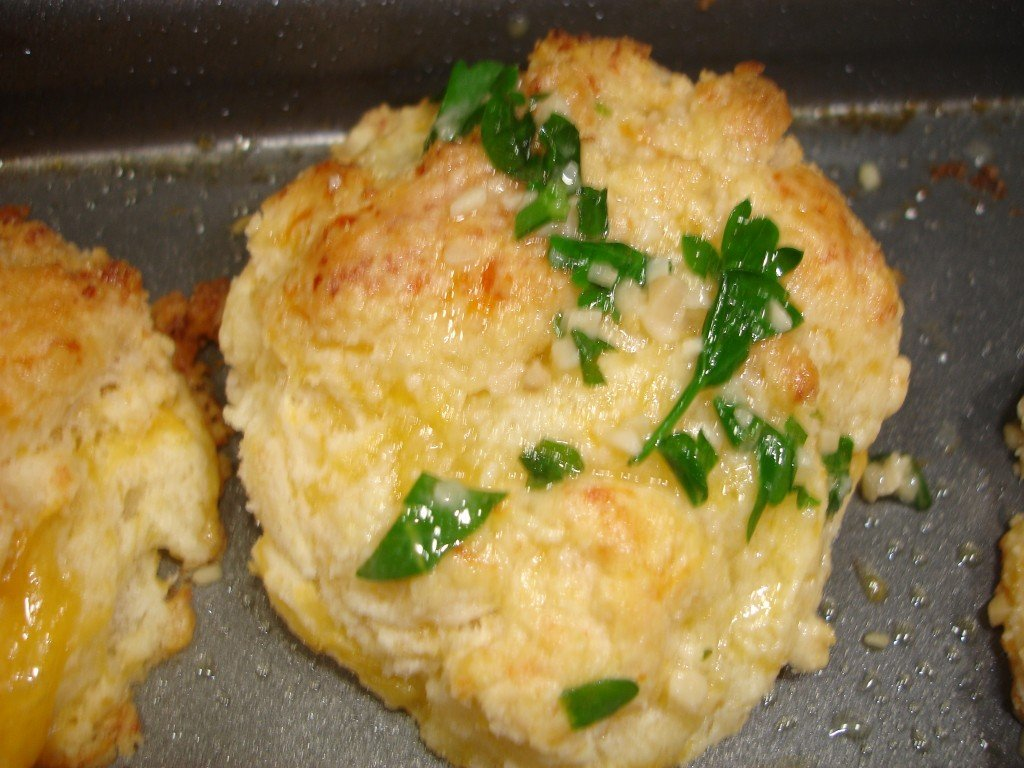 red lobster biscuits mix instructions