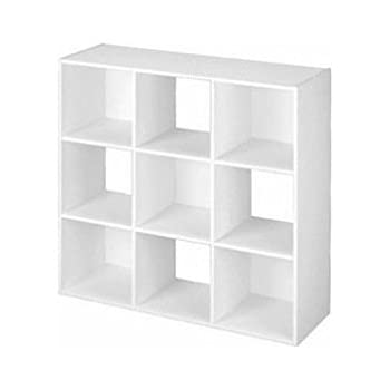 closetmaid 1290 cubeicals 12-cube organizer instructions
