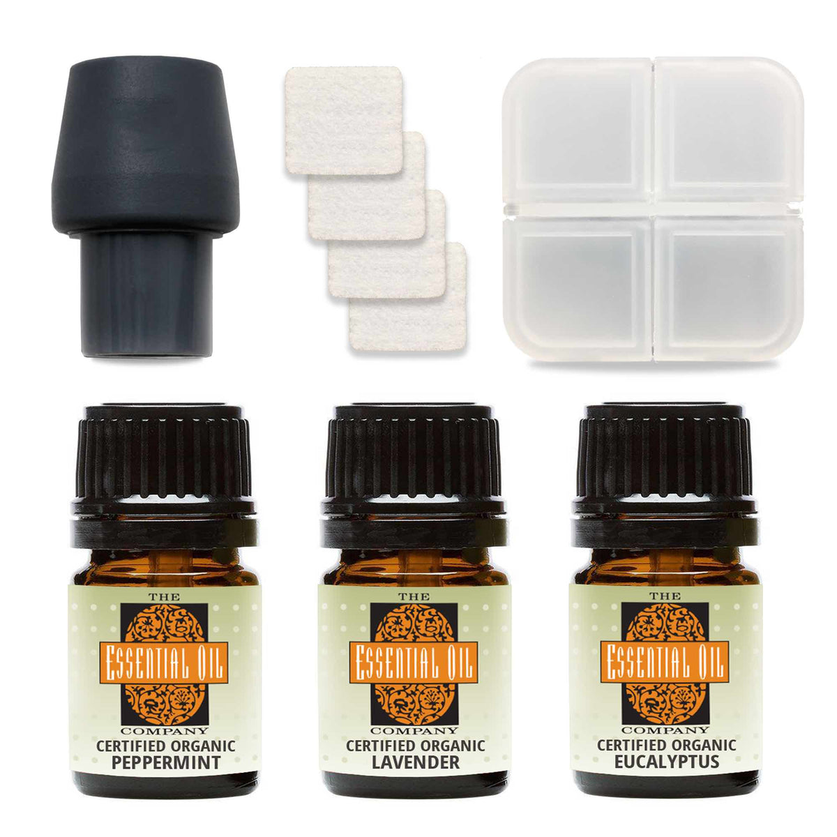 aroma ready diffuser instructions