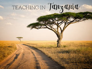 tanzania language of instruction