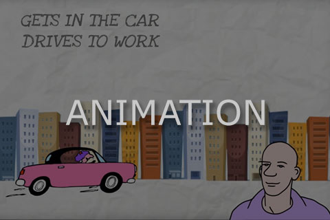 how to make short instructional animation videos