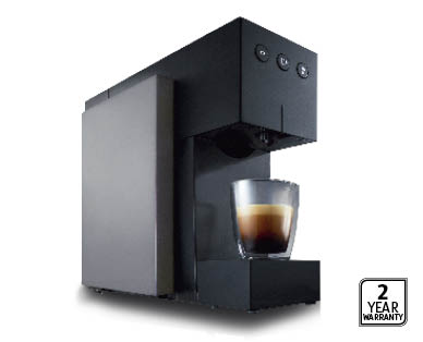aldi ambiano coffee machine instructions