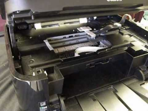 canon ip4000 cartride instructions