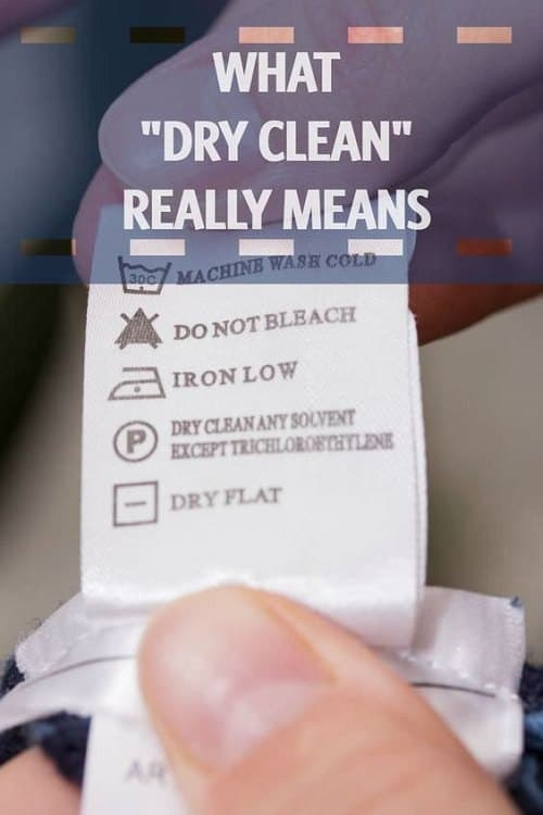 dryel dry cleaning instructions