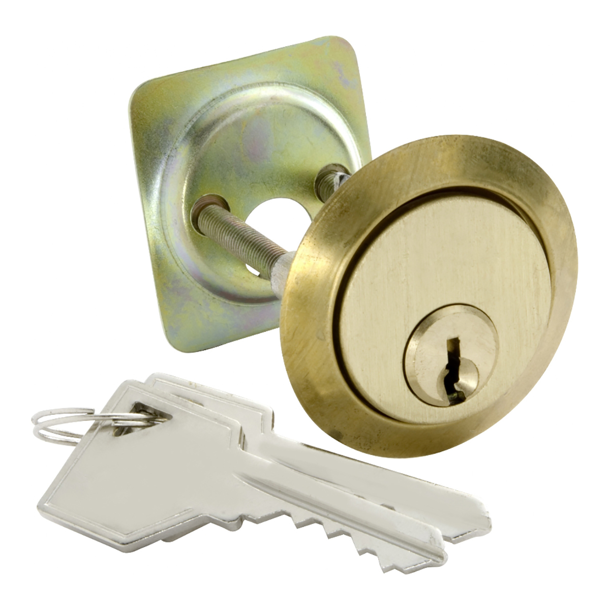 weiser deadbolt installation instructions