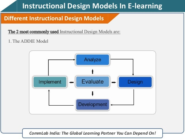 east doncaster instructional model