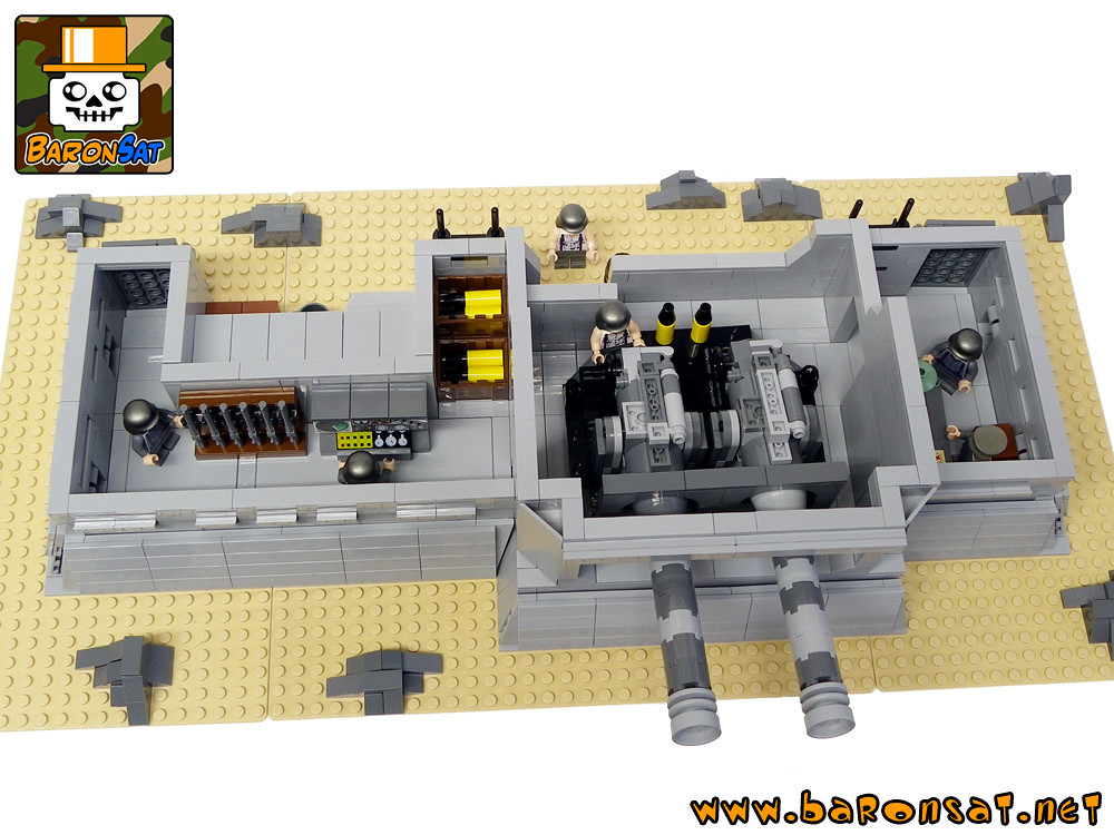 lego military submarine instructions