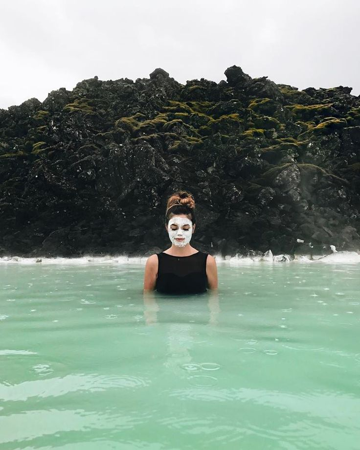 blue lagoon silica mud mask instructions