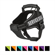 ezydog chest plate dog harness instructions