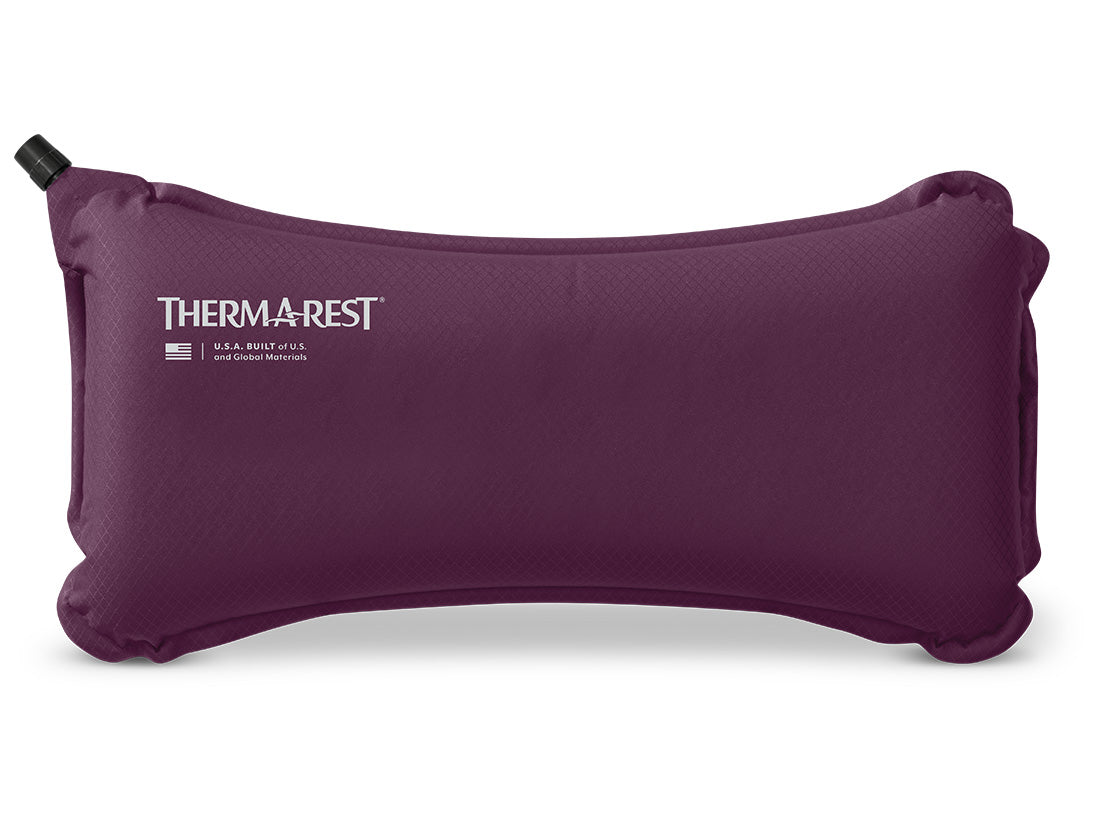 thermarest lumbar pillow instructions