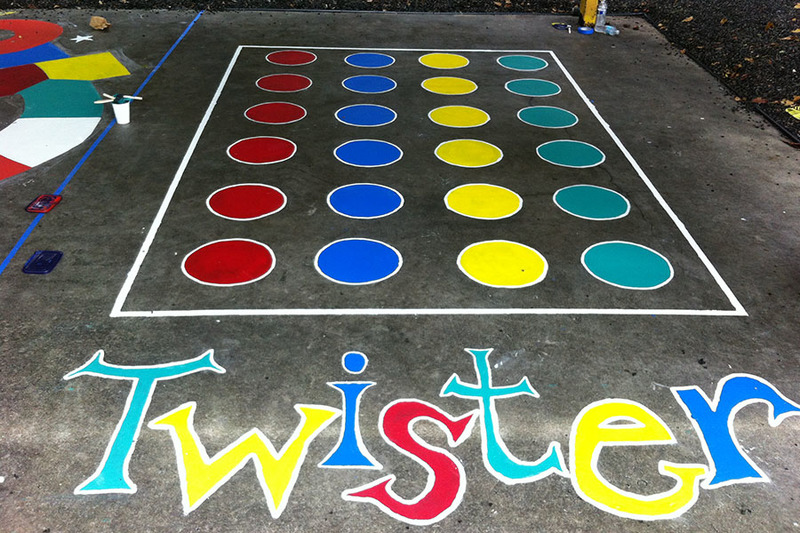 how to play twister instructions