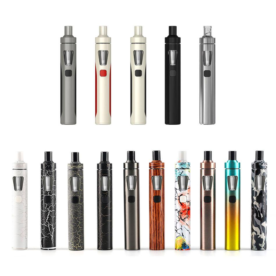 ego vape pen starter kit instructions