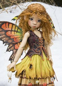 pixie bow maker instructions