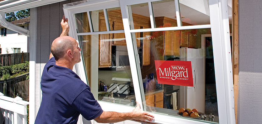 milgard garden window installation instructions