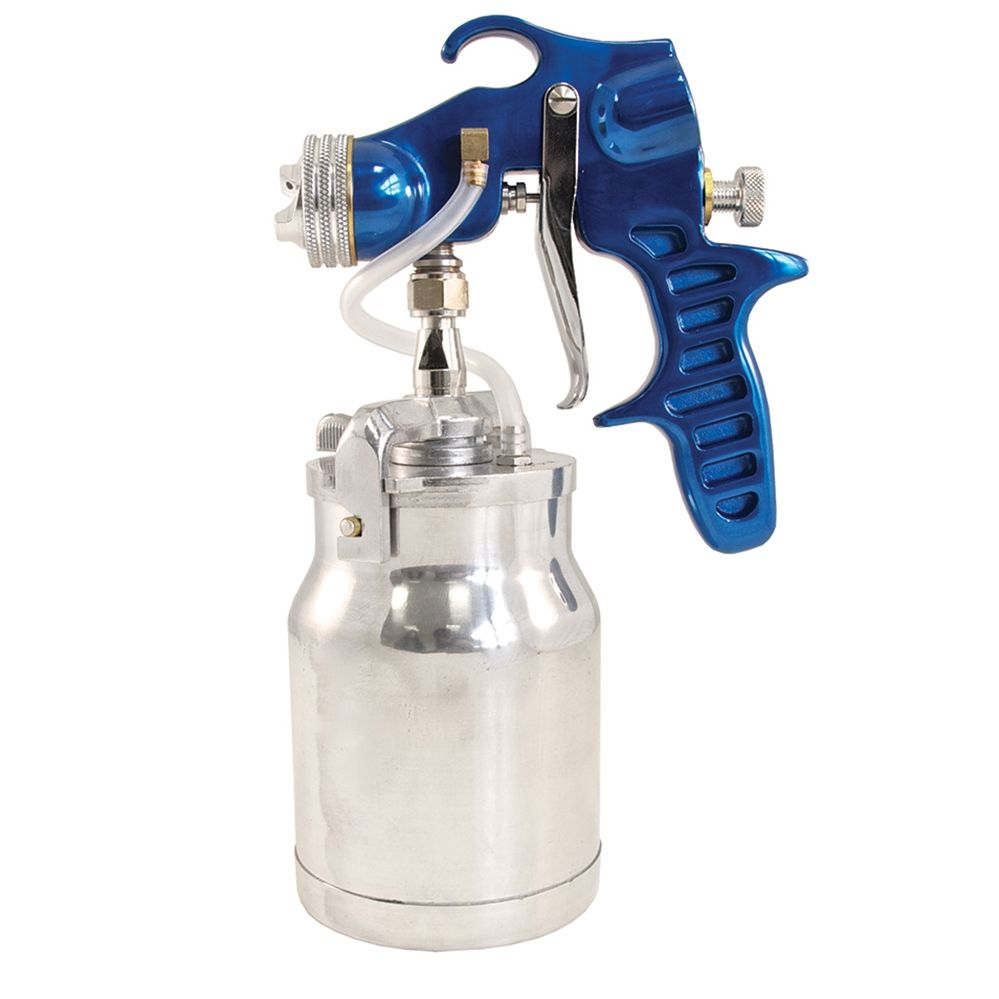 earlex spray gun instructions
